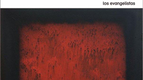 Portada de LOS EVANGELISTAS
