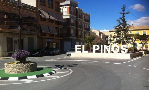 El Pinós