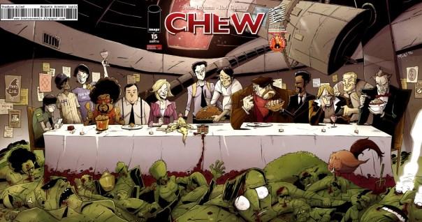 Chew #15