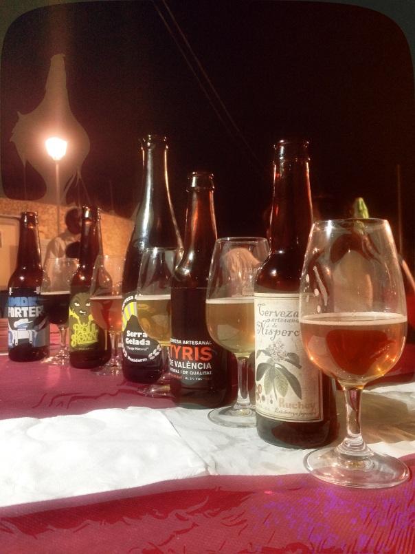 Cervezas Cata