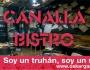 CANALLA BISTRO by Ricard Camarena enValencia