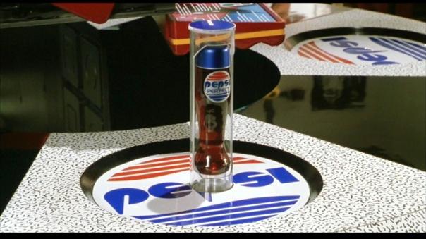 Pepsi Perfect de BTTF