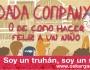 DADA Company o de como hacer muy feliz a unniño