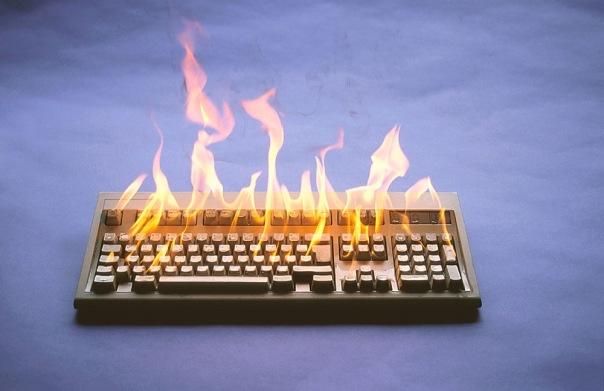Burning Keyboard_2