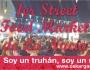 1er STREET FOOD MARKET de LaNucía