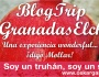 BlogTrip #GranadasElche | Una experiencia wonderful… ¡digo Mollar!
