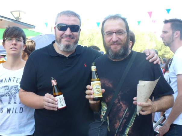 The beermen oskar9x