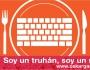 Internet + Comida = Socializar | Elsumiller.com noviembre2015