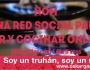 NOM Una red social para ver y cocinar online | Elsumiller.com abril2016