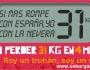 Cómo perder 31Kg en 4 meses | Si Mas rompe con España, yo rompo con la nevera.(I)