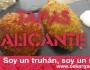 TAPAS Alicante