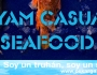 NYAM CASUAL SEAFOOD enBenidorm