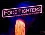 Nos leemos en Food Fighters;)